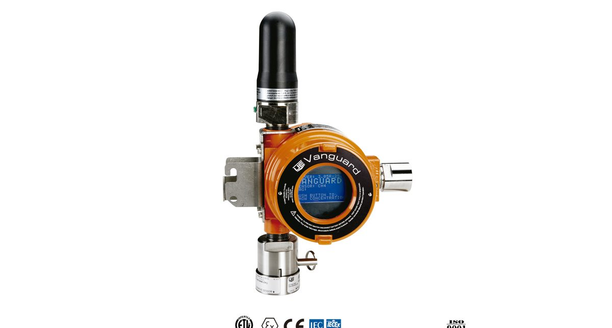 Vanguard WirelessHART